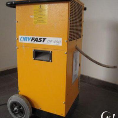 Bouwdroger Dry Fast DF400