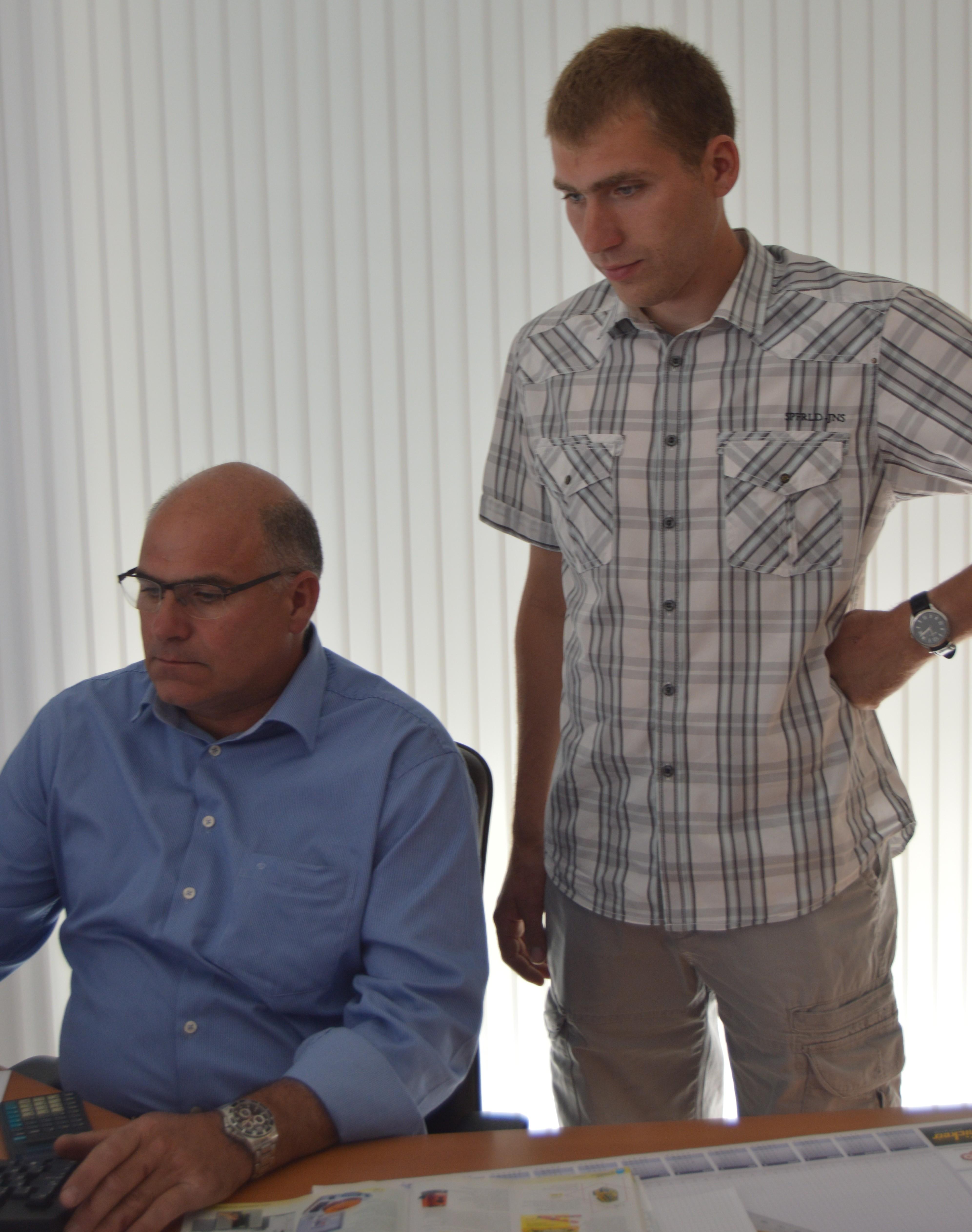 Dakwerken GM Derde Geert en Michiel