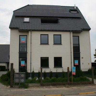 3 Nieuwbouw BEN appartementen in Wichelen