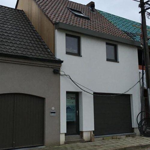 1 BENOVATIE te Sint-Lievens-Houtem