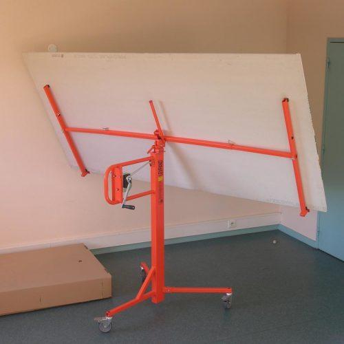 Platenlift/ Paneellift